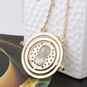 Jewelry - Harry Potter Time Turner Necklace - Hermione